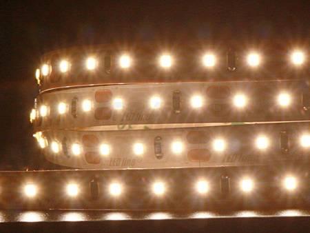 Taśma LED line 600 SMD2216 12V biała dzienna 3900-4175K 5 metrów