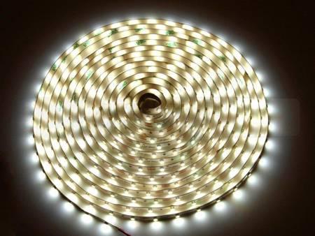 Taśma LED line  SAMSUNG300 SMD5630 24V biała dzienna 3900-4175K 5 metrów