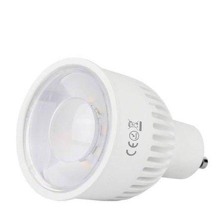Żarówka LED MI-LIGTH GU10 6W RGB / CCT