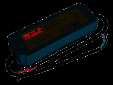 Zasilacz LED GPV-200-12 16A 192W 12V, IP67