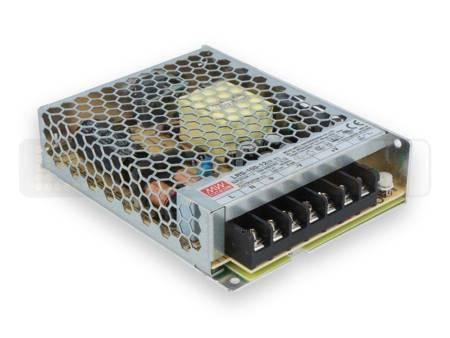 Zasilacz modułowy Mean Well 8,5A 100W 12V