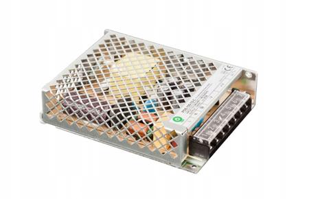 Zasilacz modułowy POS-100-12-C 8.5A 102W 12V