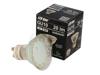 Żarówka LED line GU10 SMD 220-260V 1W 20lm niebieska